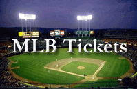 Major League Baseball Tickets