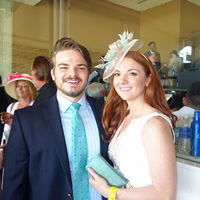 Kentucky Oaks 2019