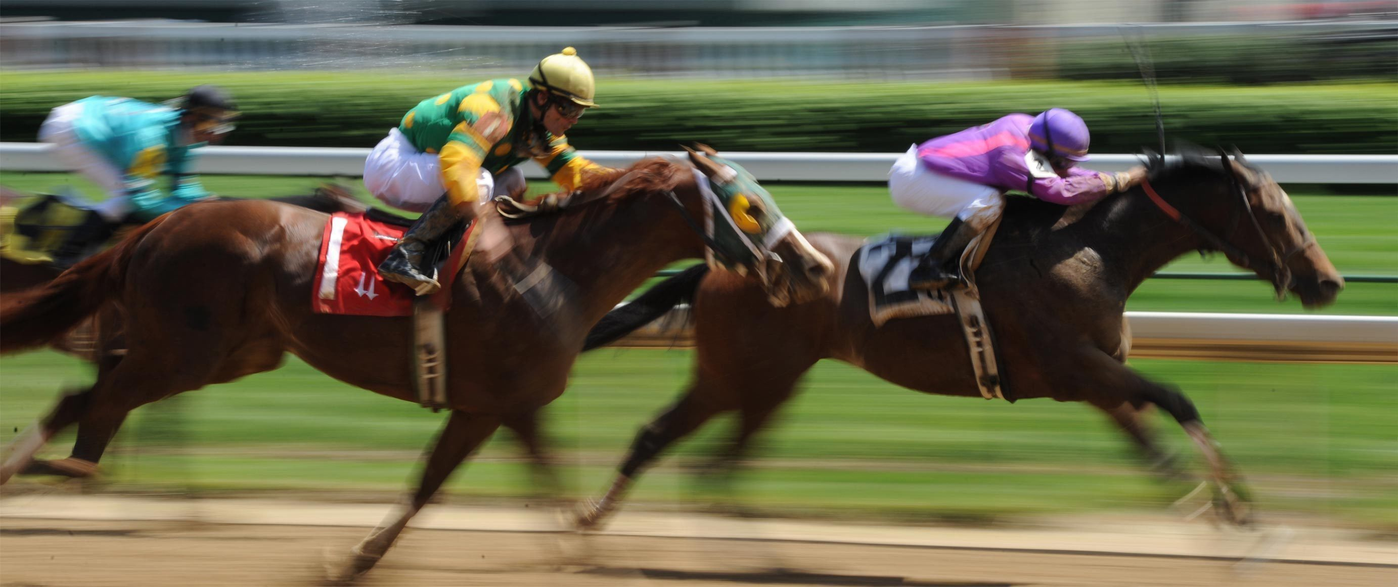 Kentucky Derby Overview Derbybox